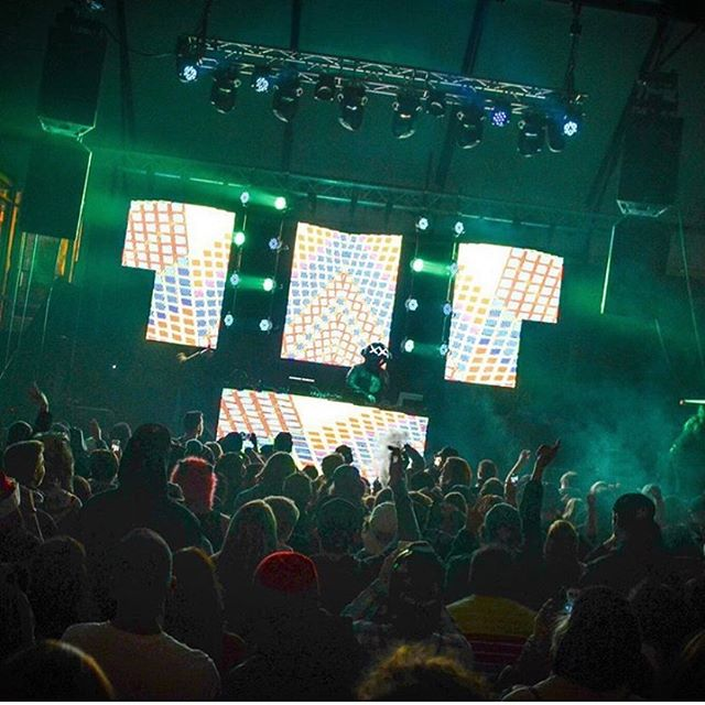 Throwback to #paradeoflasers  Had so much fun playing this
