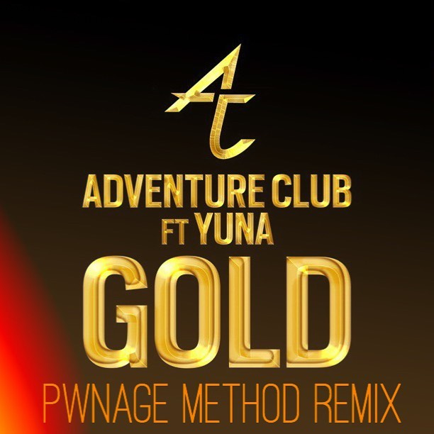 My remix of Gold is out! Link is in my bio! Hope you all like it 👽