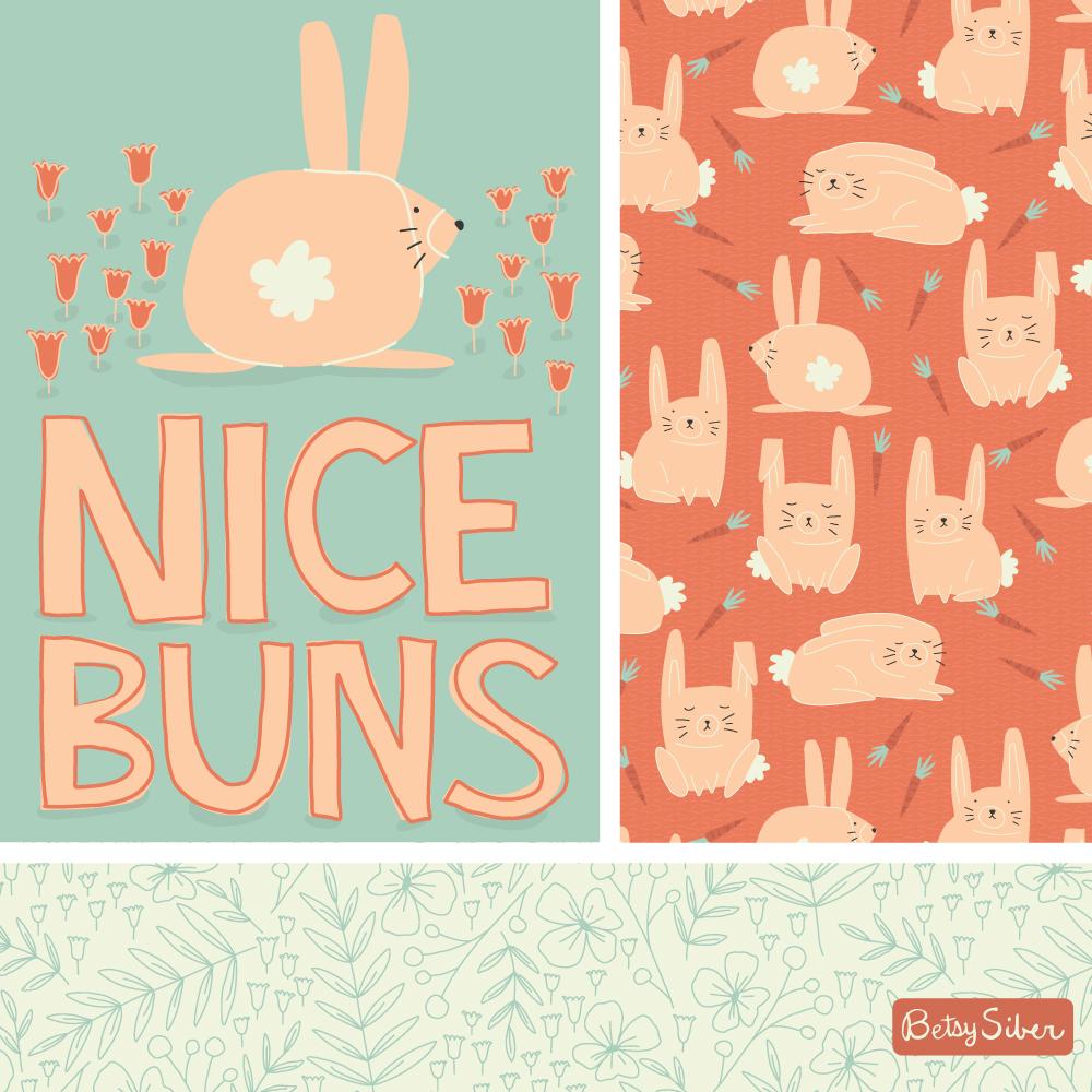 Nice Buns
