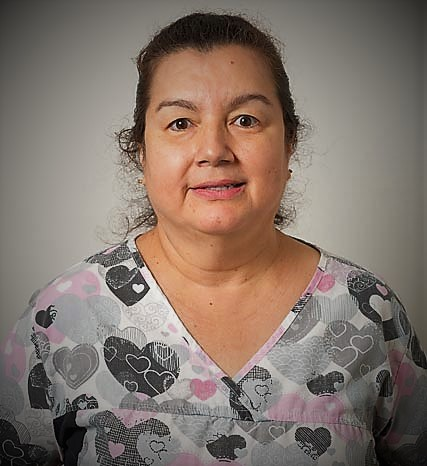 Ana - Dental Assistant