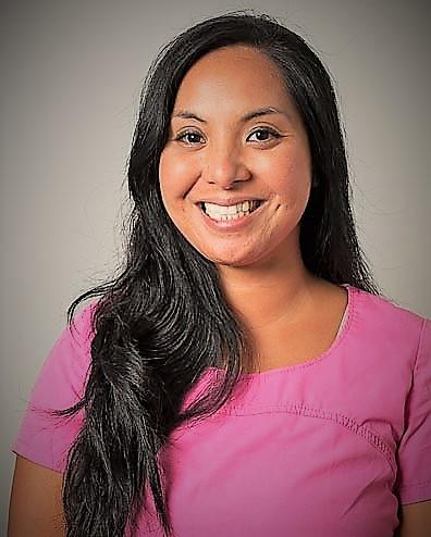 Christine - Dental Hygienist