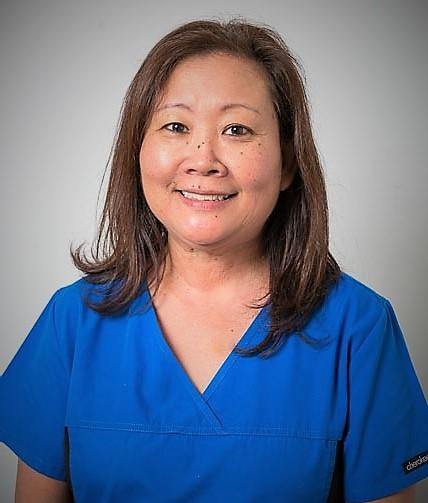 Jackie - Dental Hygienist