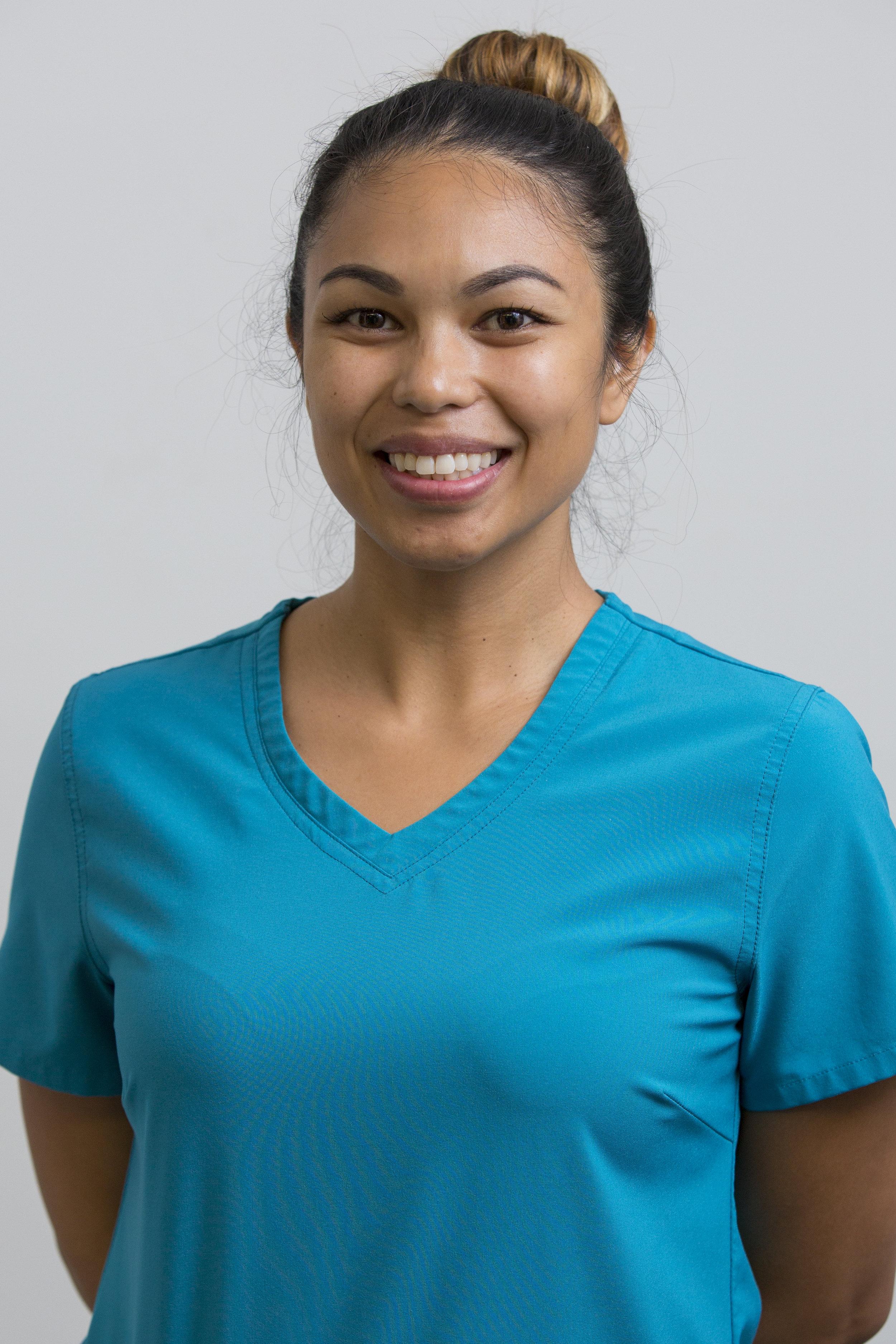 Janell - Dental Assistant