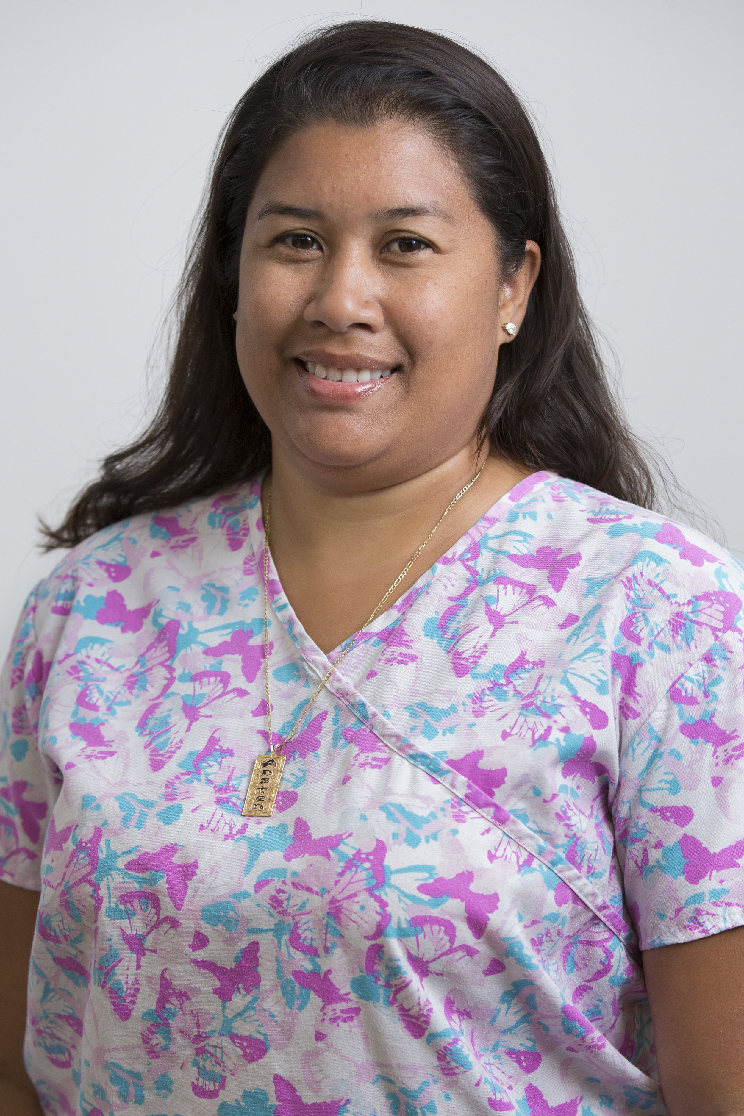 Natilie - Patient Coordinator