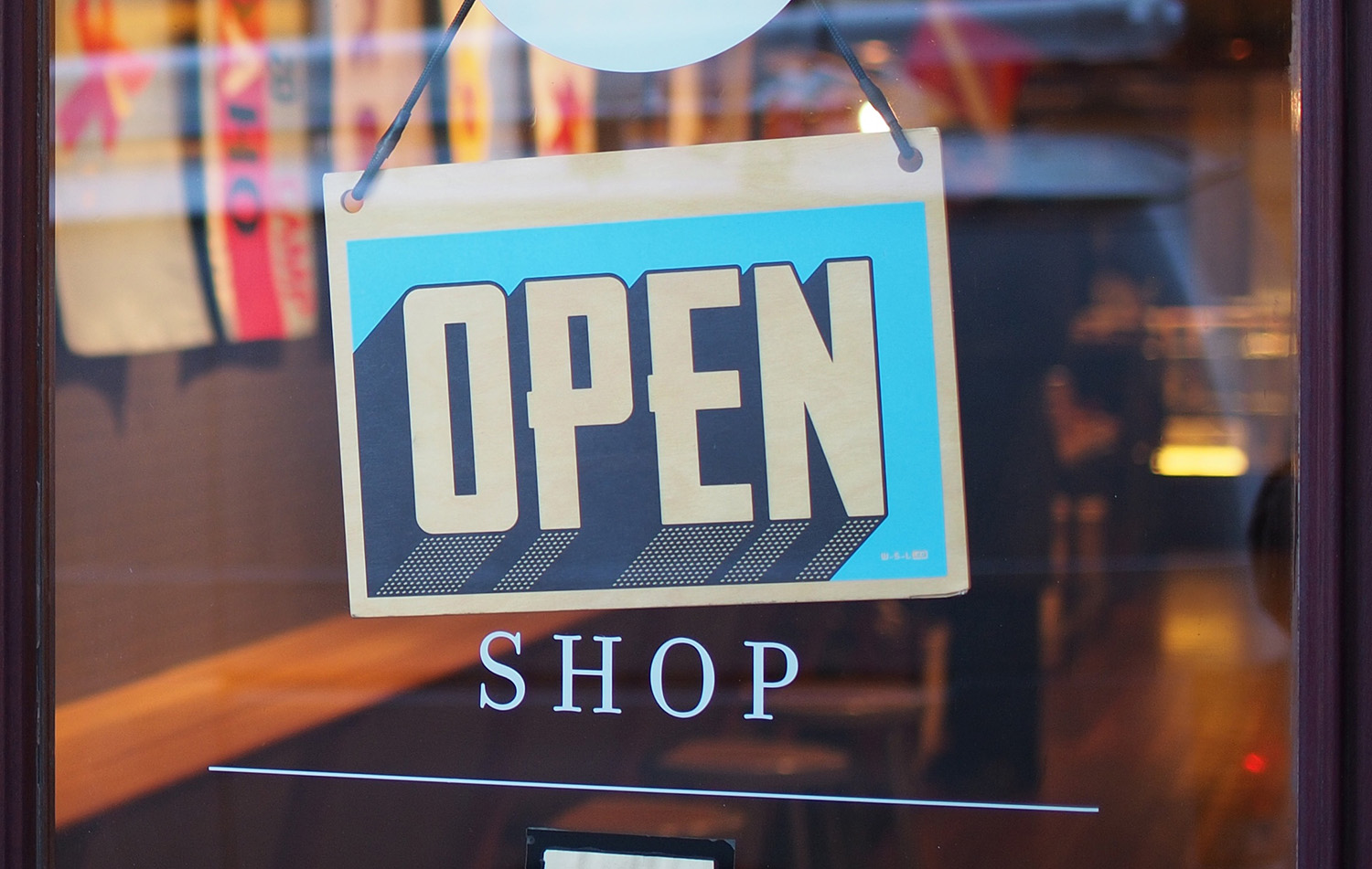 OUR LOCAL MERCHANTS HAVE LOTS TO OFFER IN MERCHANDISE AND CUSTOMER SERVICE
