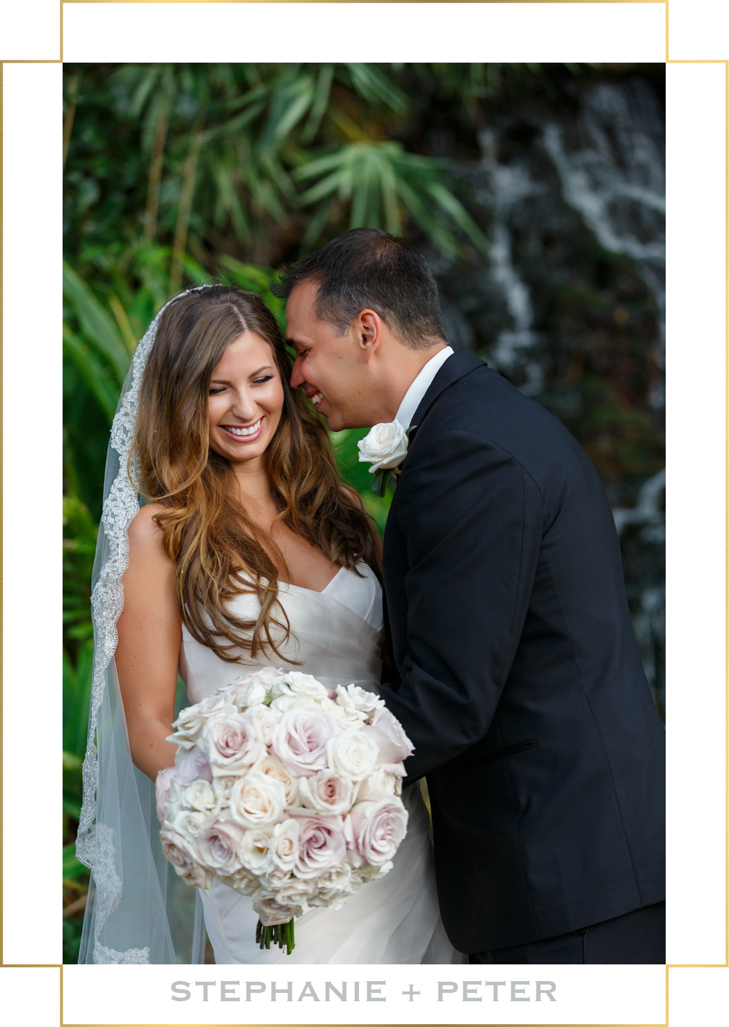 Lisa Stoner Events | Orlando Florida Wedding Planner and Designer