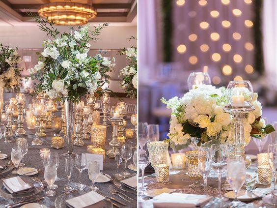 Grey and Silver Luxury Wedding-Alfond Inn
