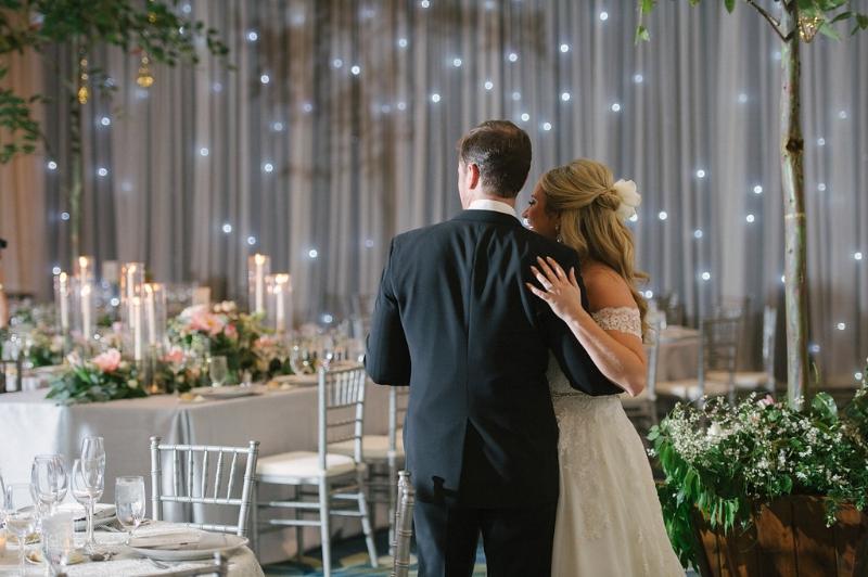 Tavern on the Green Inspired Wedding || Lisa Stoner Events || Ritz Carlton Orlando || Jordan Weiland Photography