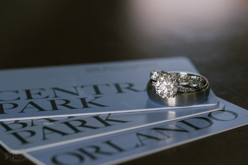 Ritz Carlton Battery Park Engagement || Lisa Stoner Events || Jordan Weiland Photography