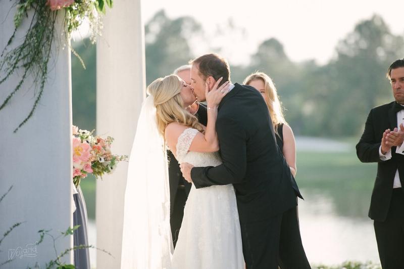 Ritz Carlton Orlando Wedding Gazebo || Lisa Stoner Events || Jordan Weiland Photography