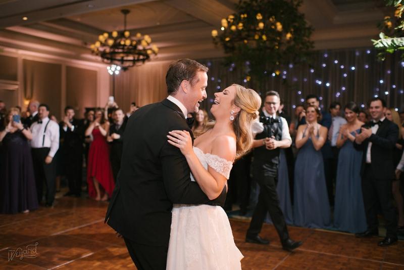 First Dance || Lisa Stoner Events || Jordan Weiland Photography