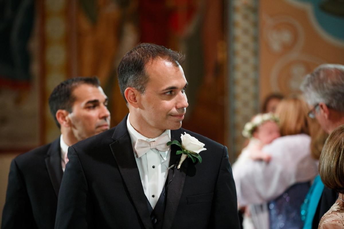 Greek Wedding | Lisa Stoner Events