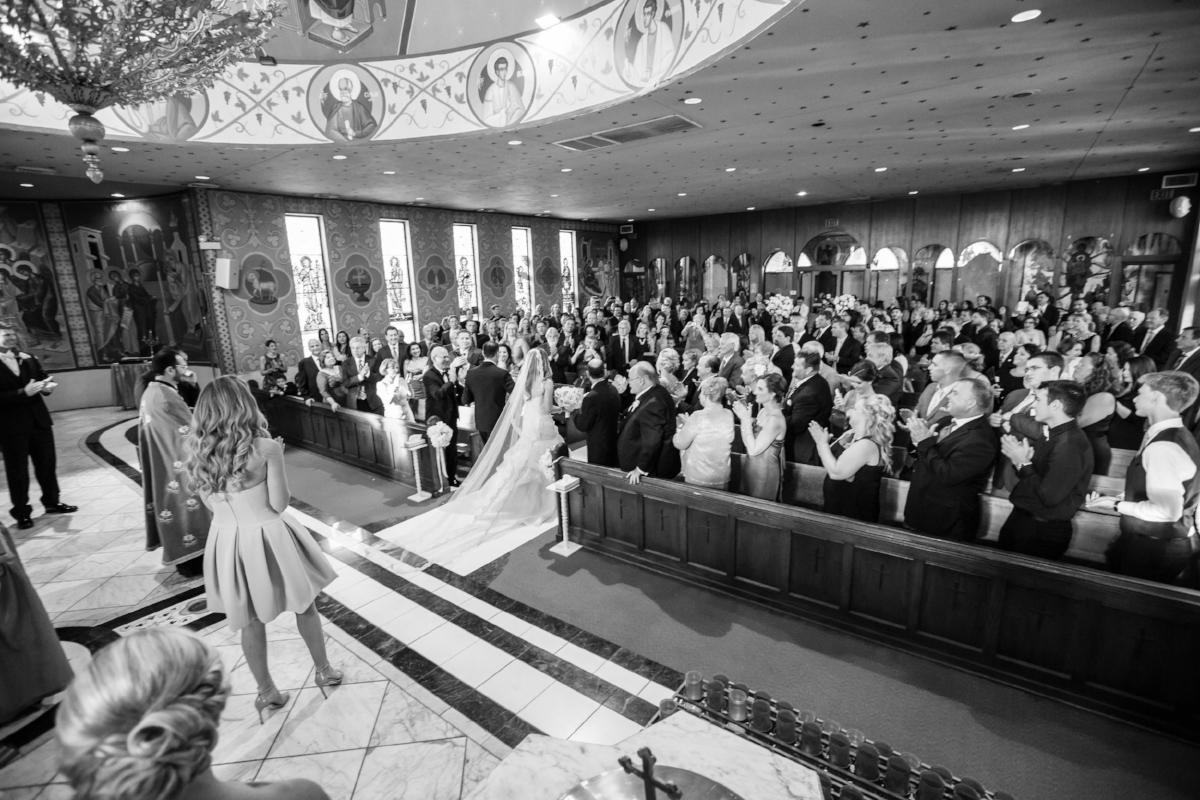 Greek Wedding | Lis Stoner Events