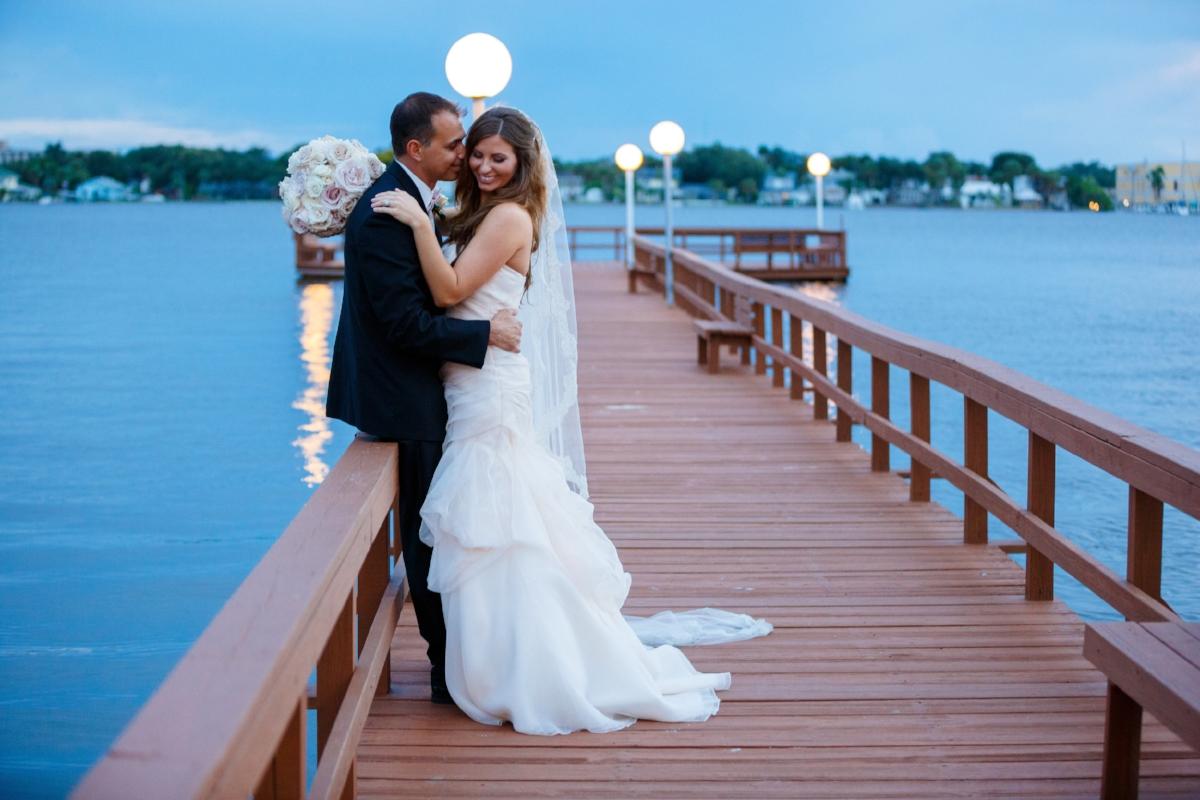 Orlando Greek Wedding | Lisa Stoner Events