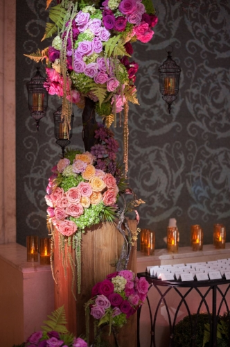 Lisa Stoner Events - Orlando Luxury Weddings - Four Seasons Orlando - Modern Garden Wedding - Place Cards.jpg