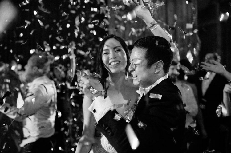 Lisa Stoner Events - Orlando Luxury Weddings - Four Seasons Orlando -  Wedding Reception- Garden Wedding  - Confetti Cannon - Fyrefly Productions.jpg