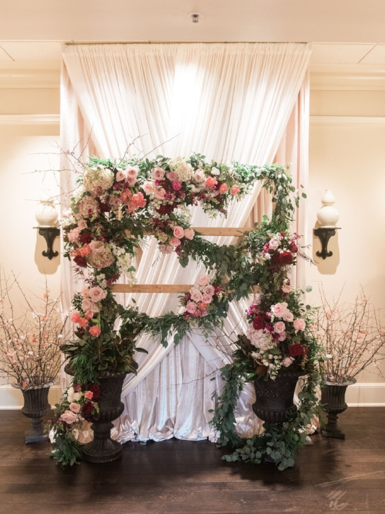 Lisa Stoner Events - Luxury Central Florida Weddings - Orlando Weddings - Classic Southern Wedding - Winter Park -Interlachen Country Club - selfie backdrop  .jpg