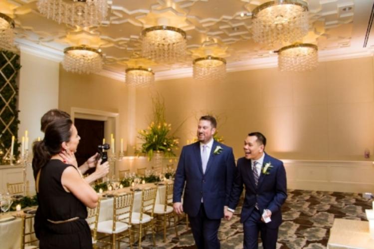 lisa stoner events - two grooms- four seasons orlando-  intimate wedding reception- luxury orlando intimate weddings- sneak peek.jpg