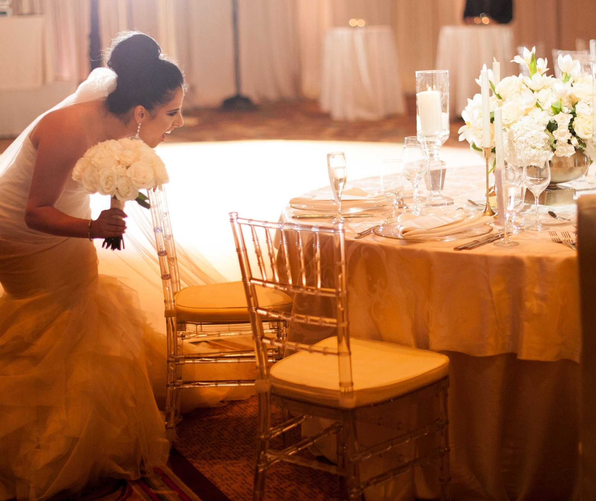 Lisa+ Stoner+ Waldorf+ Astoria + Wedding + Orlando + Wedding + Planner