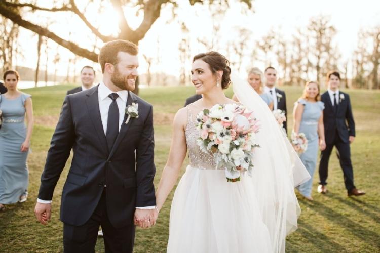 lisa stoner events- orlando luxury wedding planner-  wedding portraits - unique bridal bouquet - bride and groom - orlando bride - orlando wedding - groom.jpg