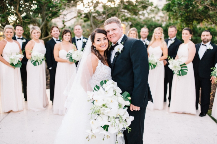 lisa stoner event planning- hammock beach resort- palm coast wedding planner - bride - groom- bride and groom- wedding party photos.jpg