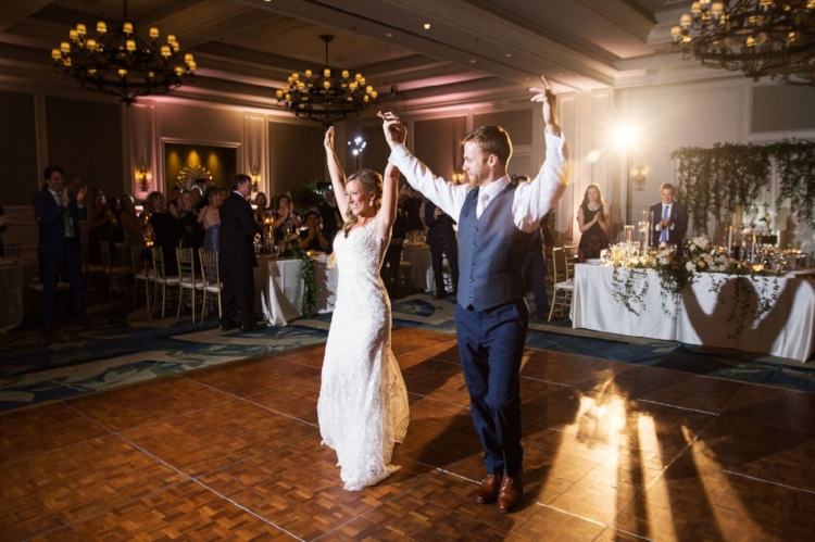 lisa stoner weddings- ritz carlton orlando- luxury wedding reception- first dance.jpg