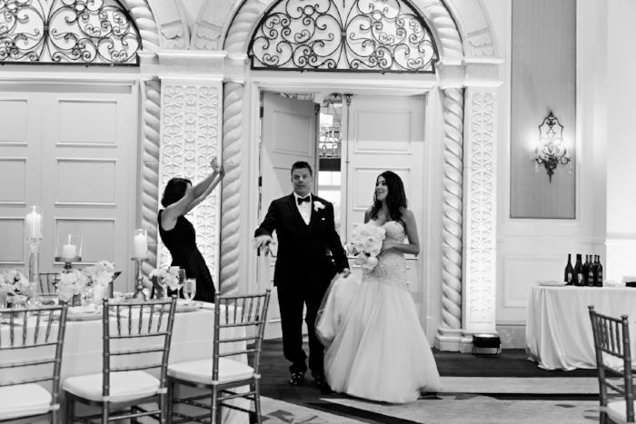 lisa stoner events- sneak peek at reception- black and white wedding photography- ritz carlton orlando - best wedding planner in orlando.jpg
