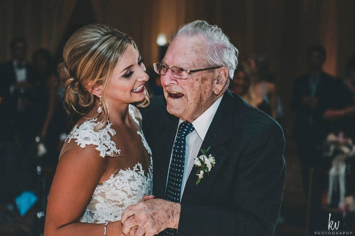 lisa stoner events- four seasons weddings- four seasons orlando- bride- bride and grandfather- touching wedding moments.jpg