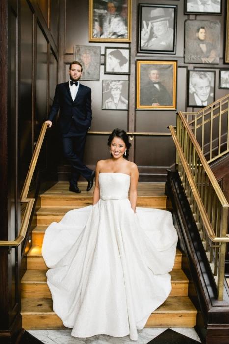 lisa stoner events- editorial styling - oxford exchange- wedding styling - florida luxury wedding planner - romona keveza.jpg