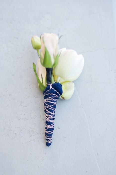 lisa stoner events- fairbanks florist - groom- boutonniere- unique wedding details - orlando wedding - memorial at a wedding.jpg