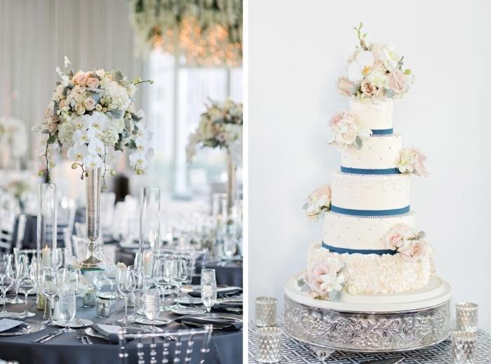 drphillips-wedding-orlando wedding reception - sprinkles custom cakes- winter park wedding cakes- grey and blush wedding- chic wedding design.jpg
