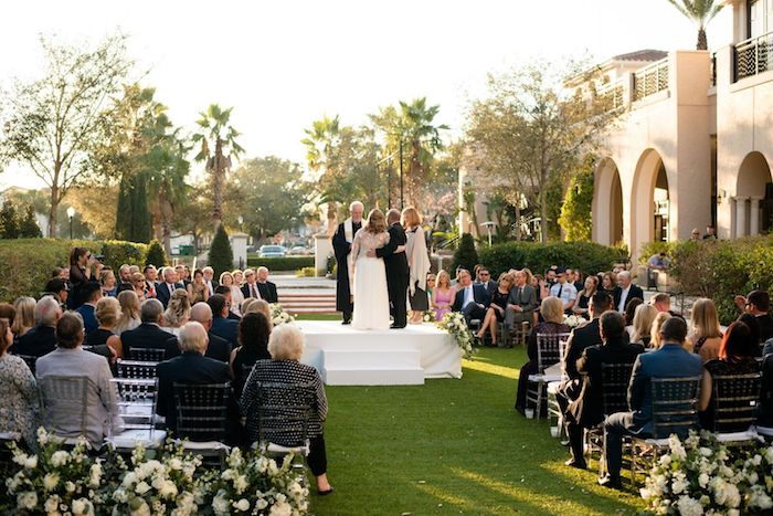 Lisa Stoner Events - Winter Park Wedding - Central Florida Luxury Wedding - Alfond Inn - Abby Liga Photography - winter park outdoor wedding ceremony.jpg