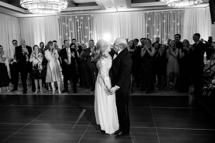 Lisa Stoner Events - Winter Park Wedding - Central Florida Luxury Wedding - Alfond Inn - Abby Liga Photography - first dance.jpg