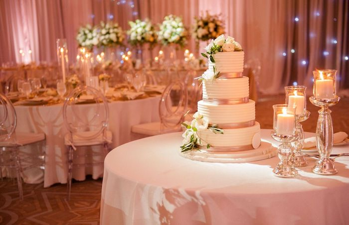 Lisa Stoner Events - Winter Park Wedding - Central Florida Luxury Wedding - Alfond Inn - Abby Liga Photography - buttercream wedding cake - sprinkles custom cakes.jpg