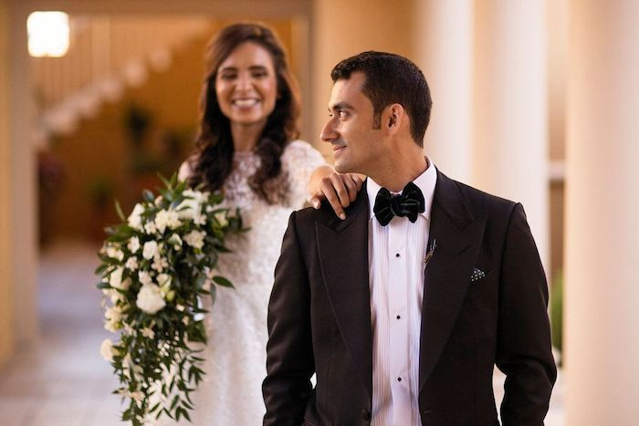 Lisa Stoner Events- Lisa Stoner – Ritz Carlton Orlando- Orlando luxury wedding- multicultural wedding – Best wedding planner in Orlando-grooms first look.jpg