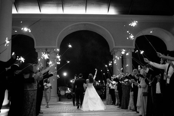 Lisa Stoner Events- Lisa Stoner – Ritz Carlton Orlando- Orlando luxury wedding- multicultural wedding – Best wedding planner in Orlando-sparkler exit.jpg