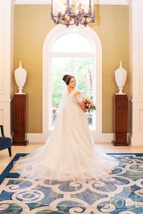 Lisa Stoner Events- Orlando Luxury Wedding Planner- Ritz Carlton Orlando – Ritz Carlton Wedding - bride - ritz carlton .jpg