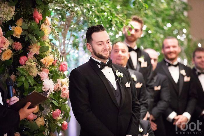Lisa Stoner Events- Orlando Luxury Wedding Planner- Ritz Carlton Orlando – Ritz Carlton Wedding -anxious groom - ritz carlton ballroom wedding.jpg