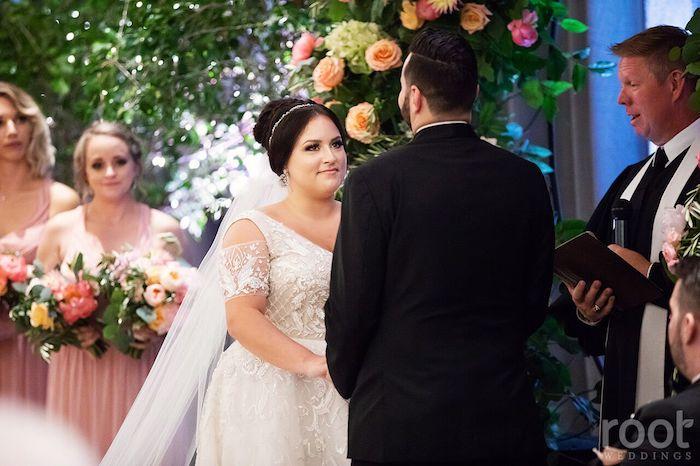 Lisa Stoner Events- Orlando Luxury Wedding Planner- Ritz Carlton Orlando – Ritz Carlton Wedding -ballroom wedding ceremony - exchanging vows.jpg