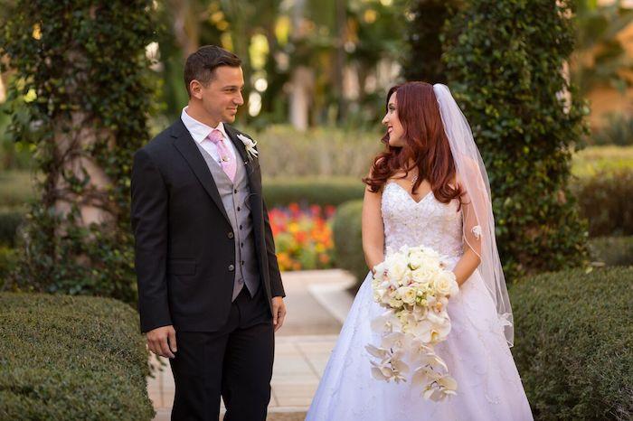 7-Lisa Stoner Events- Ritz Carlton Orlando – Orlando luxury wedding planner – Ritz Carlton Orlando wedding-bride and groom.jpg