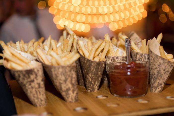 25-Lisa Stoner Events- Ritz Carlton Orlando – Orlando luxury wedding planner – Ritz Carlton Orlando wedding-late night wedding snacks - french fries.jpg
