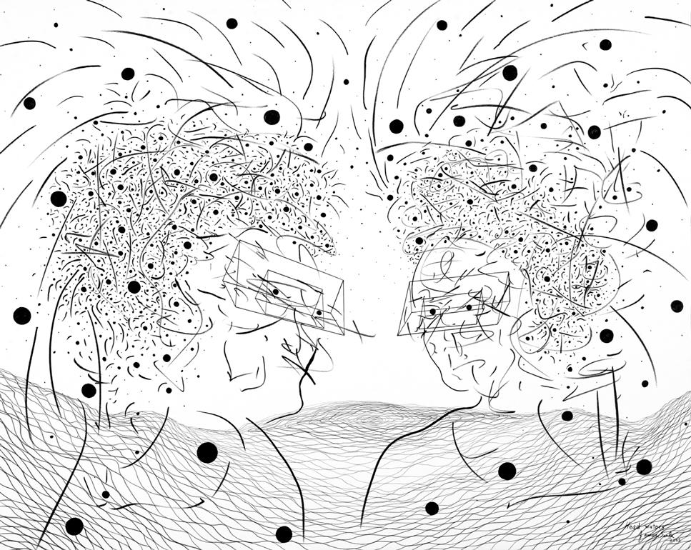 Head Waters, 2005