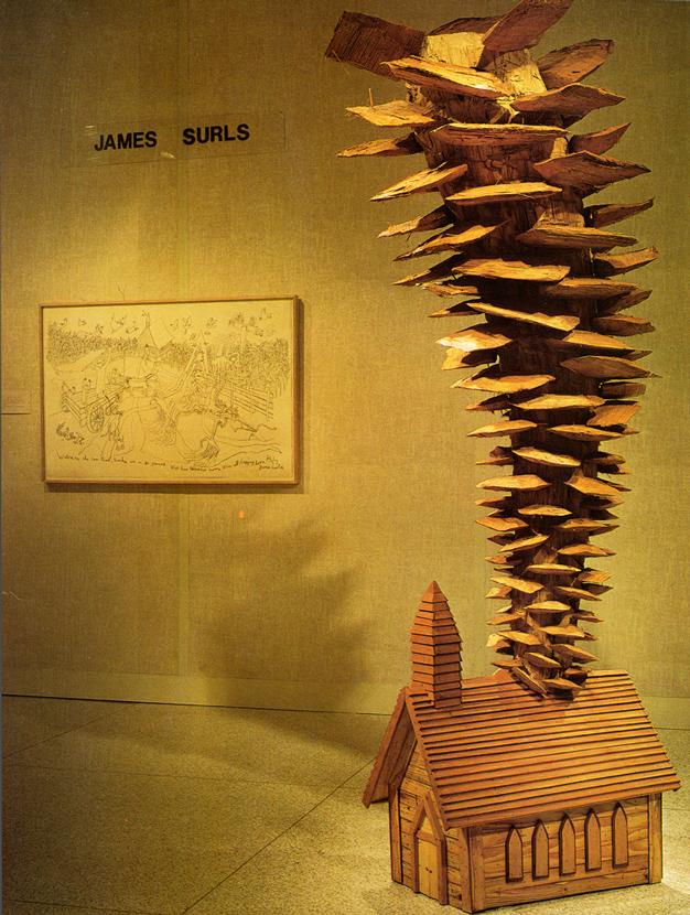 Tornado, 1977