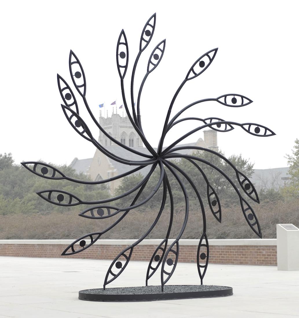 Walking See Flower, 2000-01