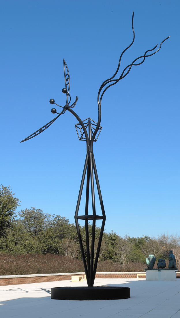 Reaching Out, 2002