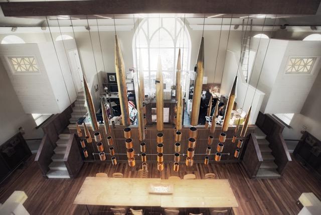 DESIGN CHURCH