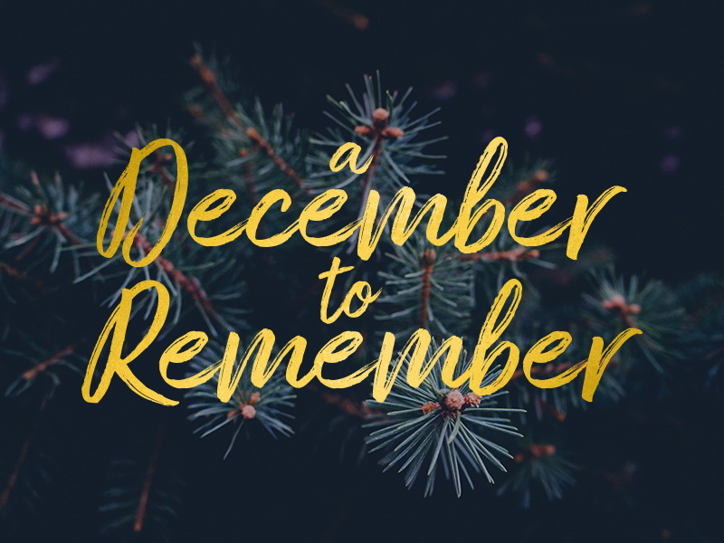 A December to Remember - Screen Slide - Title.jpg