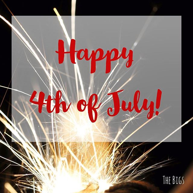 Happy #4thofJuly! When you're done with the BBQs and the fireworks, make sure to add some extra sparkle to your #resume! Adding strong action verbs will get you noticed by employers (i.e.: instead of using help as the verb try something like collaborate). Use job descriptions as your inspiration!  If you want to bring The Bigs to your school AND get more advice like this with a Bigs career coach - apply to be an ambassador! www.thebigsproject.com/ambassadors  #careers #careeradvice #professionalism #jobsearch