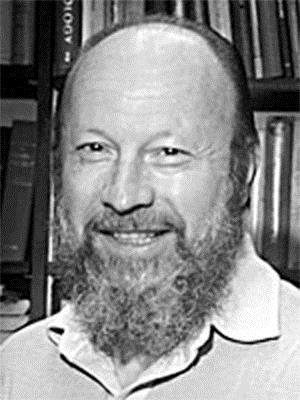 Ted Smayda  in Memoriam (10 April 2017)