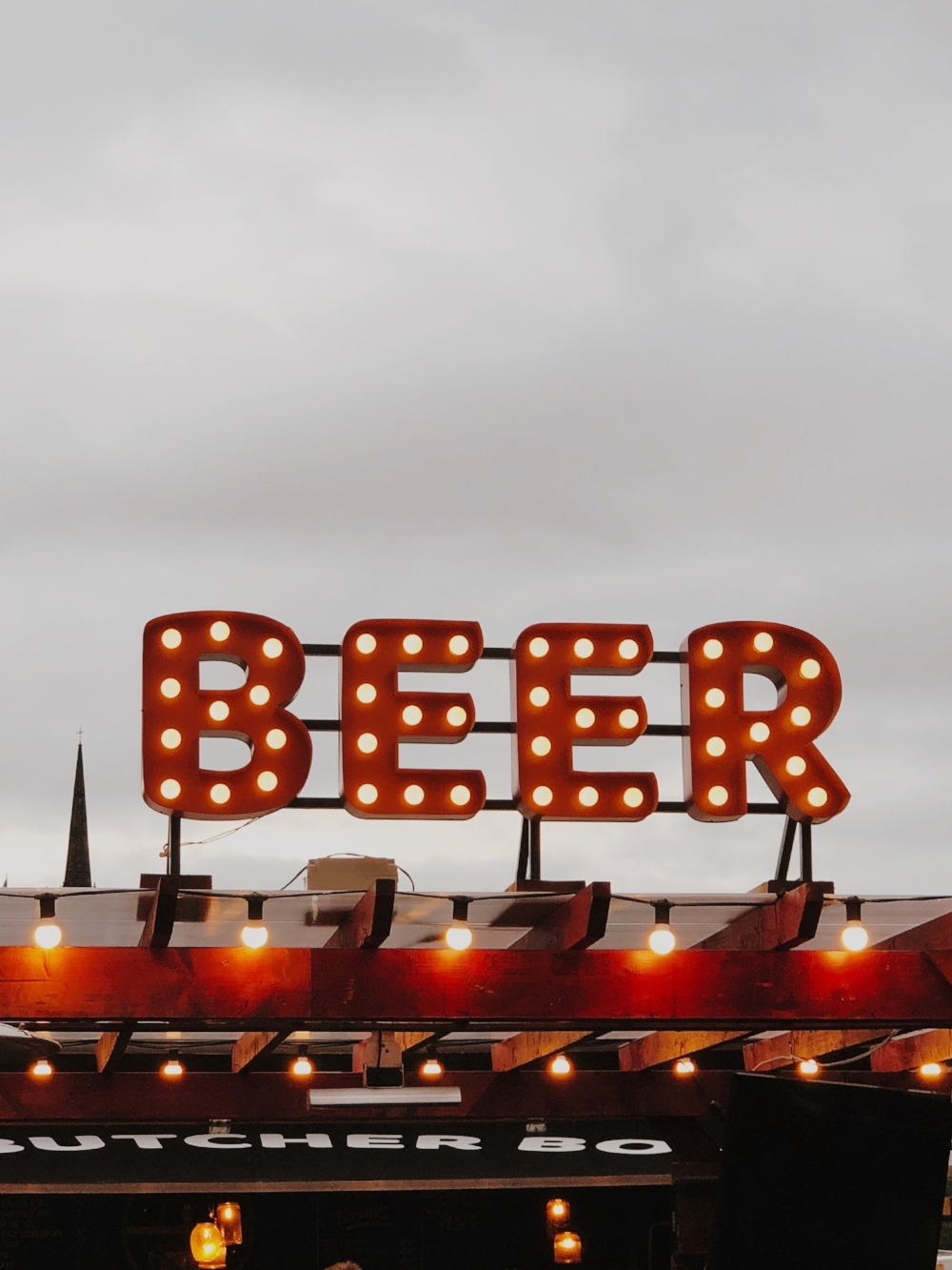 Bellingham Beer